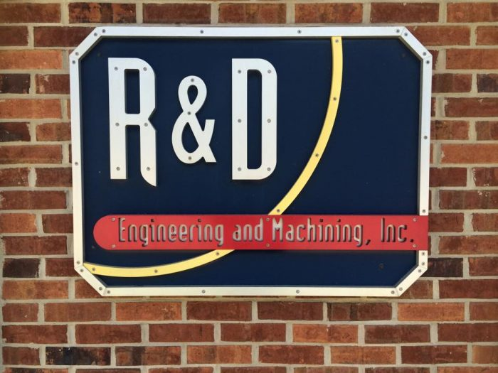 R and D Engineering and Machining