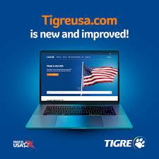 Tigre Ads Usa