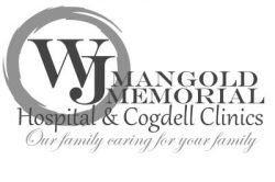 Lockney General Hospital District, Mangold Memorial Hospital