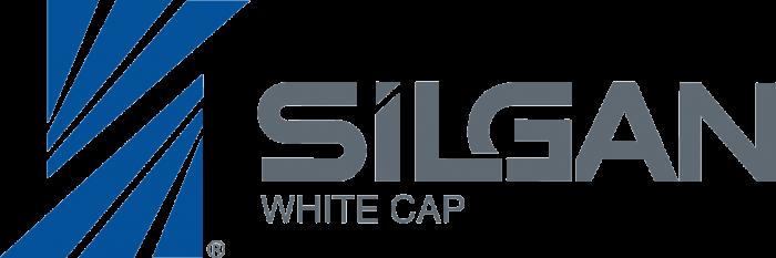 Silgan White Cap