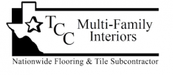 TCC Multi-Family Interiors