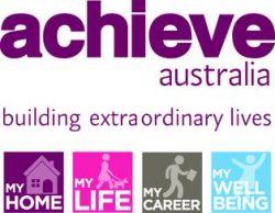Achieve Australia