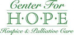 Center for Hope Hospice & Palliative Care