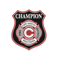Champion Fire & Security