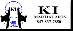 Ki-Martial Arts