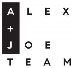 The Alex + Joe Team at Compass