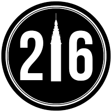 We Are The 216