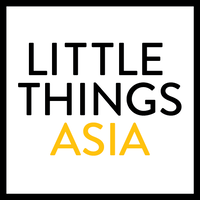 Little Things Asia